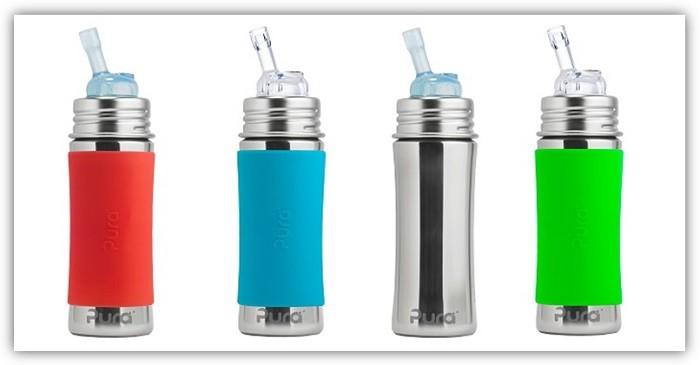 edelstahl-trinklernflasche-mit-strohhalm-pura-kiki-alle-farben-greenstories