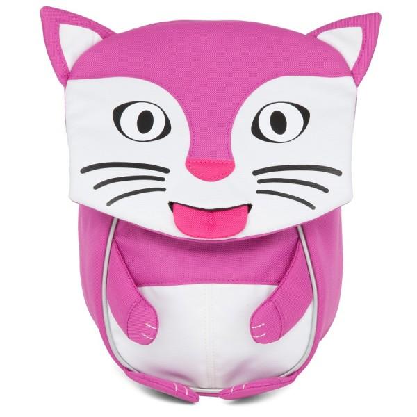 Mädchen Rucksack 1-3 Jahre lila Katze