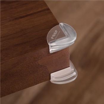 Eckenschutz transparent