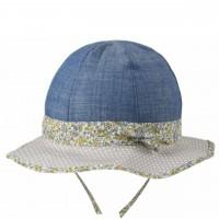 Sommerhut für Kleinkinder - hübsch & nostalgisch
