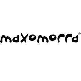maxomorra Bio Unterhemd Hund im Sandton