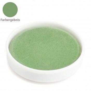 Farbtablette hellgrün – Wasserfarben Ersatzfarben