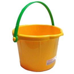 Kleiner Sandeimer - gelb