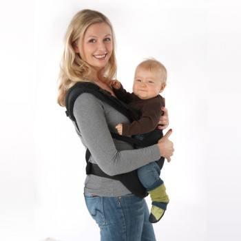 Arm- & Beinstulpen auch für Babytragen