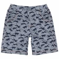 Super coole Panther Shorts für Jungen