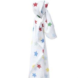 Allround Tuch (S)Pucktuch, Abdeckung zum Stillen oder Sonnen