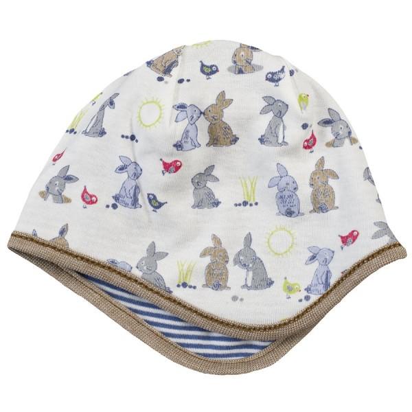 Wendemütze für Kleinkinder Hase
