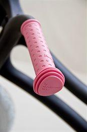 Silikongriffe für alle Wishbone Bikes - pink