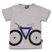 Fahrrad Jungen T-Shirt