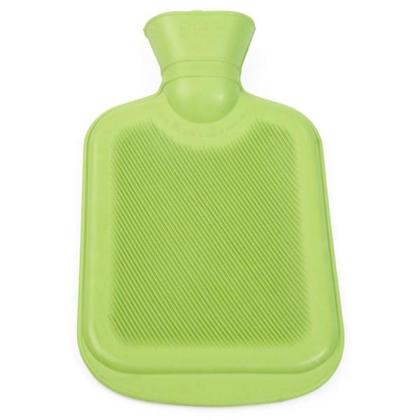 Kinder Wärmflasche 0,8l mit Bezug