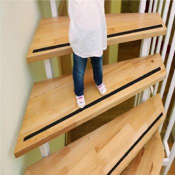 Anti-Rutsch Band 2,5cm x 5m für Teppe & Fußboden