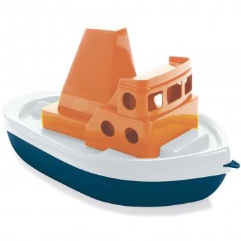 Boot aus Bio Kunststoff – Öko Badespielzeug ab 2 Jahre