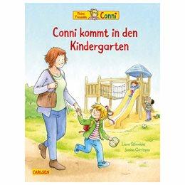 Conni kommt in den Kindergarten Vorlesebuch ab ca. 3 Jahre