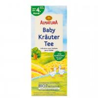 Baby-Kräuter-Tee für Babys ab 5 Monaten - 20 Teebeutel