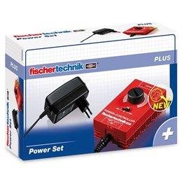 PLUS Power Set Trafo ab 8 Jahre