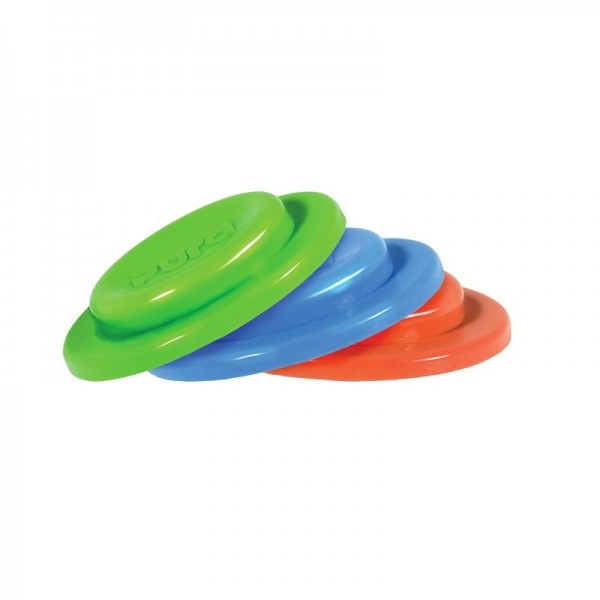 Pura Flaschendeckel farbig für die Edelstahlflaschen Set