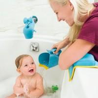 Vorschau: Helfer für tränenfreies Kinder Haare Waschen