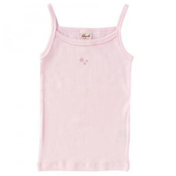 Unterhemd Trägerhemd Mädchen Bio