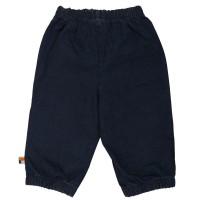 Vorschau: Hose mit Abperleffekt für Sommer & Übergangszeit blau