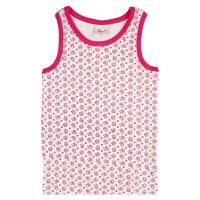 Bio Unterhemd für Mädchen