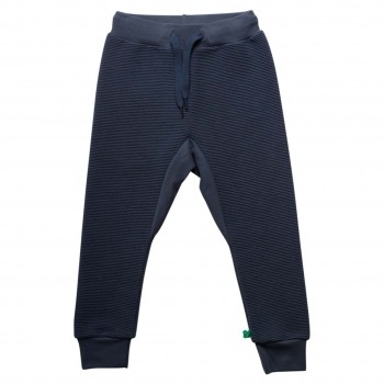 Lässige Jogginghose in navy