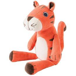 Tiger Bio Kuscheltier VEGAN