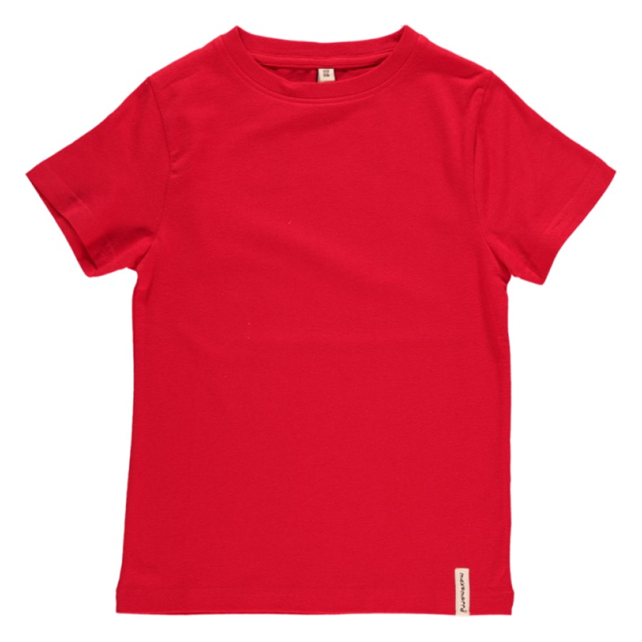 f26d1c23ff6c ... Vorschau  Super softes T-Shirt neutral rot ...