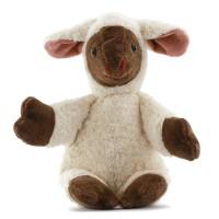 Vorschau: Schaf Bonny von den Kindergartentieren - VEGAN