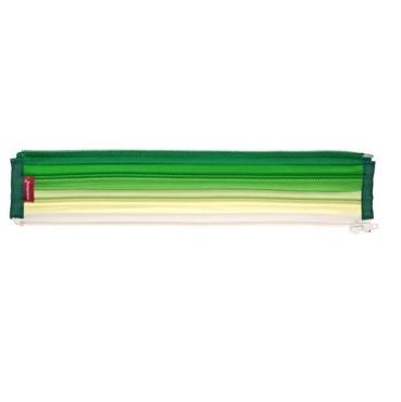 ZipIn - mehrfacher farblicher Reißverschlusseinsatz