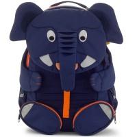 Schadstofffreier Kindergarten Rucksack 3-6 Jahre Elefant