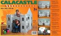 Vorschau: XXL Burg zum Stecken, malen & spielen