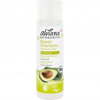 Repair Shampoo mit Bio Avocado (200ml)