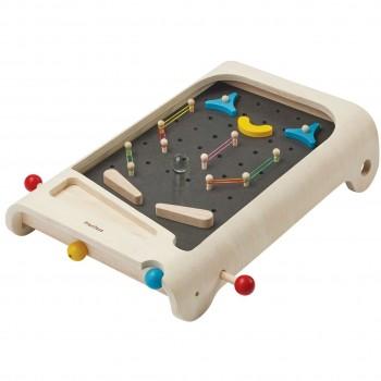 Flipperspiele - Tischflipper für Kinder ab 3 Jahre aus Holz