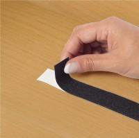 Vorschau: Anti-Rutsch Band 2,5cm x 5m für Teppe & Fußboden
