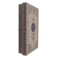 Vorschau: 63 natürliche Bauklötze mit Box
