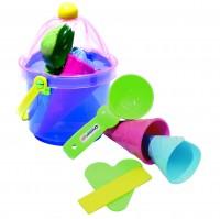 Vorschau: Gelateria Set Baby Sandspielzeug ab 18 Monaten