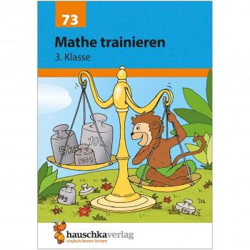 Mathe trainieren 3. Klasse