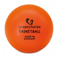 Basketball 21 cm orange