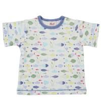 Baby Bio T-Shirt Fische