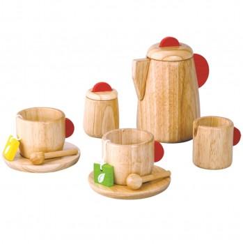 Spielgeschirr Teeservice Spielküche Zubehör