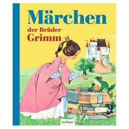 Grimms Märchen Buch 7 Märchen