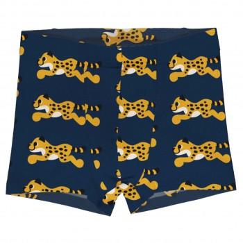 Boxershorts Gepard navy