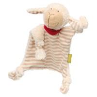 Sigikid Schnuffeltuch niedliches Schaf