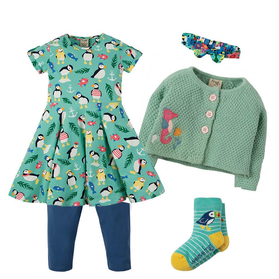 big sale 83049 d049a Baby Strickjacke pastell grün hochwertig mit Knöpfen