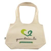 Vorschau: greenstories - Bioeinkaufstasche i.W.v. 4,90€
