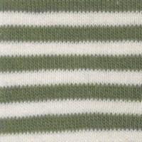 Vorschau: Babystrumpfhose Feinstrick mit breitem Bund - geringelt