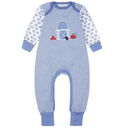 Bio Babystrampler oder Schlafanzug - Fairtrade & GOTS