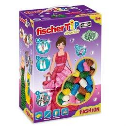 Fischer Tip Fashion Box über 600 Teile ab 5 Jahre