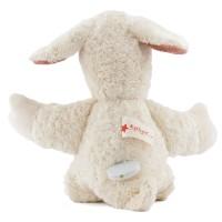 Vorschau: Spieluhr Lilly -VEGAN- schlaf, Kindchen schlaf