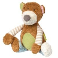 Kuscheltier Bär Patchwork 30 cm